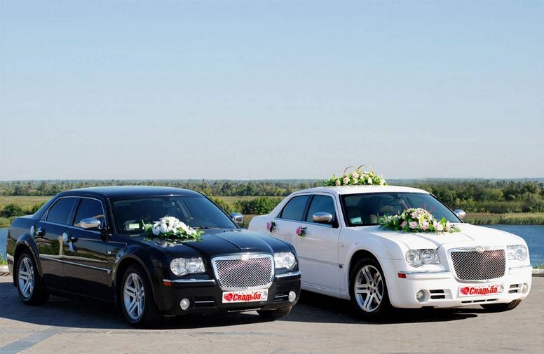 договор аренды автомобиля на свадьбу